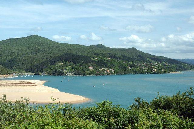 Urdaibai, paraíso en Euskadi