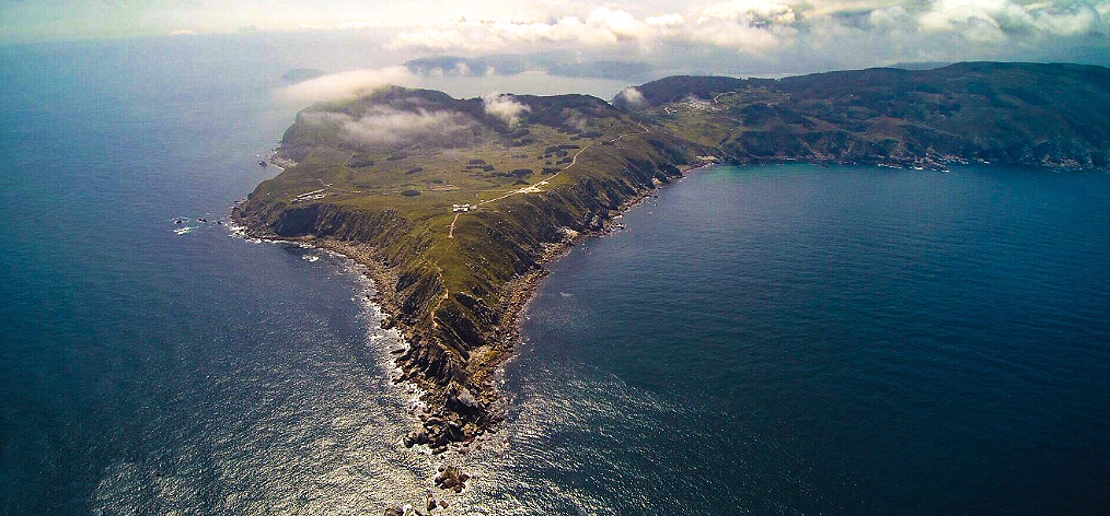 Estaca de Bares Galicia